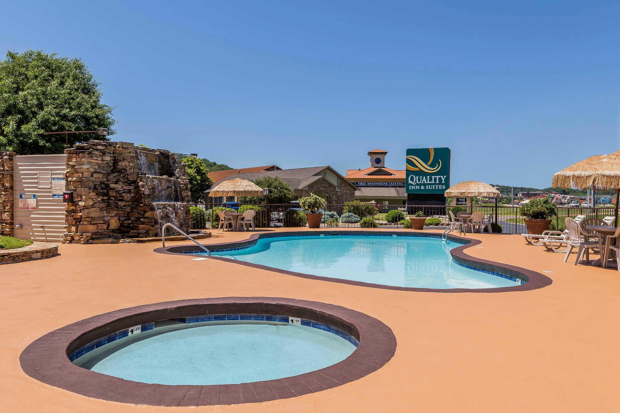 Quality Inn & Suites River Suites image 29