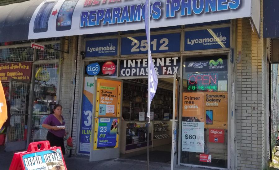 Wireless Source Los Angeles Wireless Retailer image 0