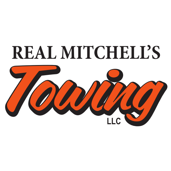 Real Mitchell's Towing