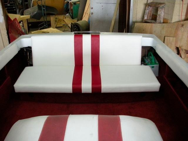 Banister S Upholstery Furniture Auto Upholstery Repair