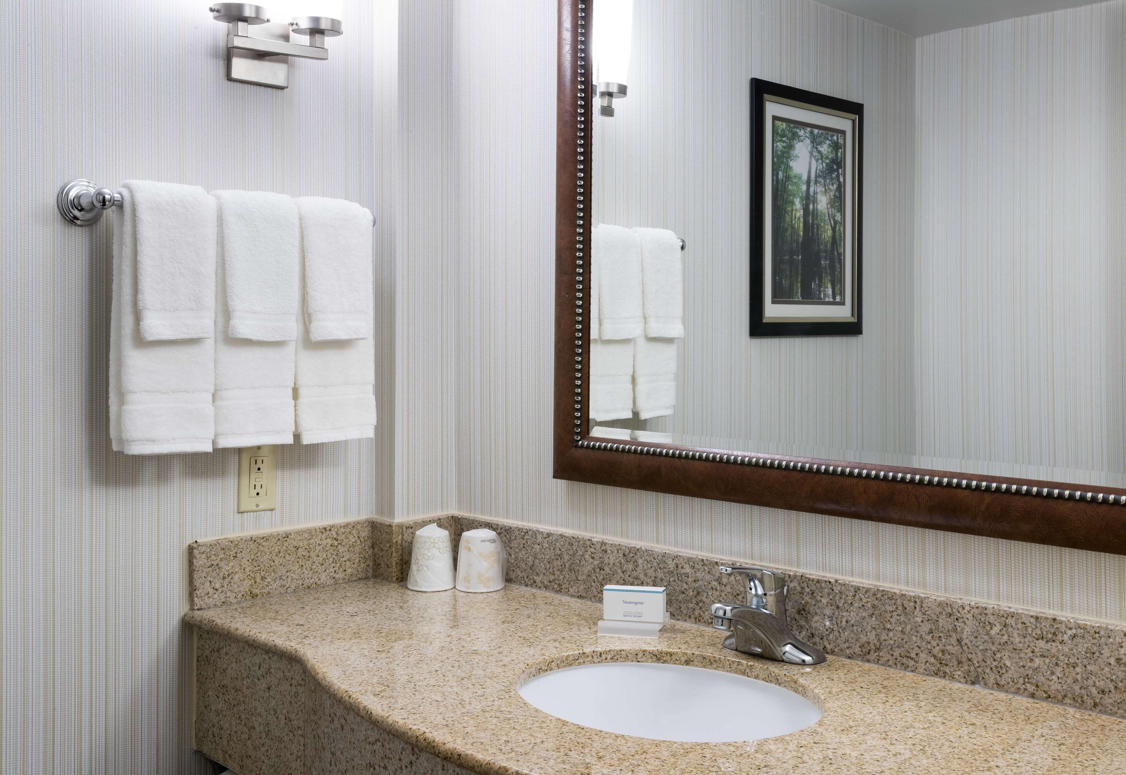 Hilton Garden Inn Lafayette/Cajundome image 15