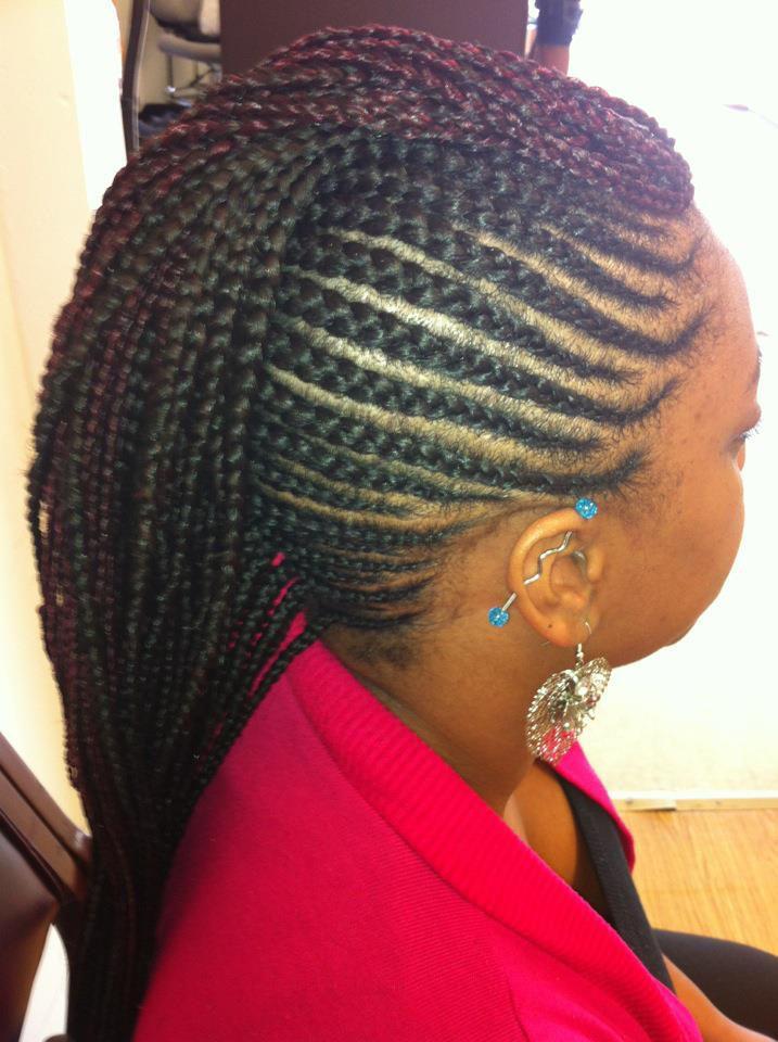 Nikki African Hair Braiding image 4