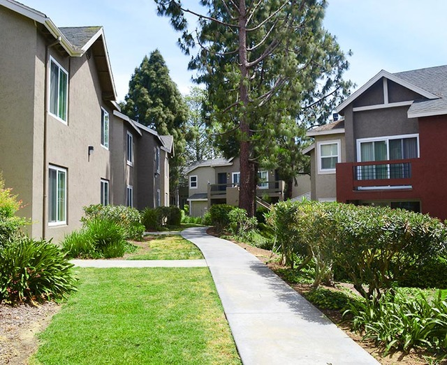 Canyon Club Apartments 420 Activity Way Oceanside, CA ...