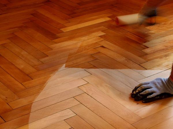 Tripps Hardwood Floors image 0