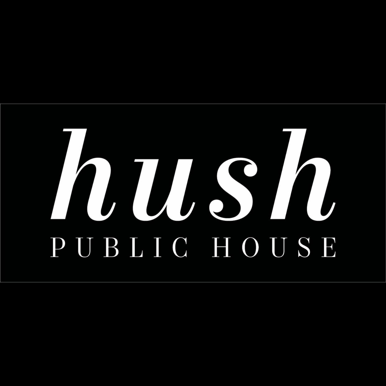Hush Public House