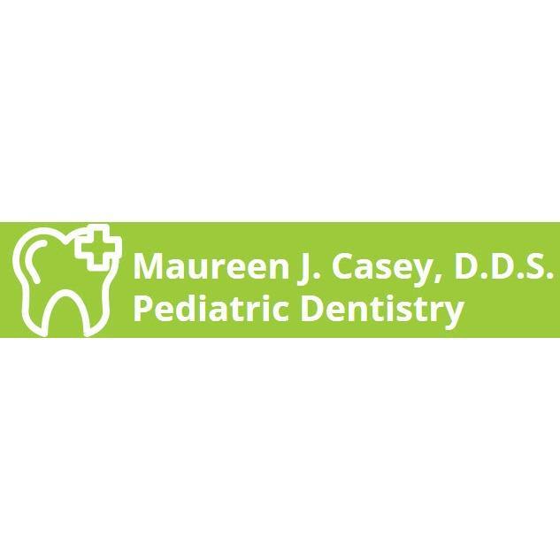 Maureen J. Casey, D.D.S. Pediatric Dentistry