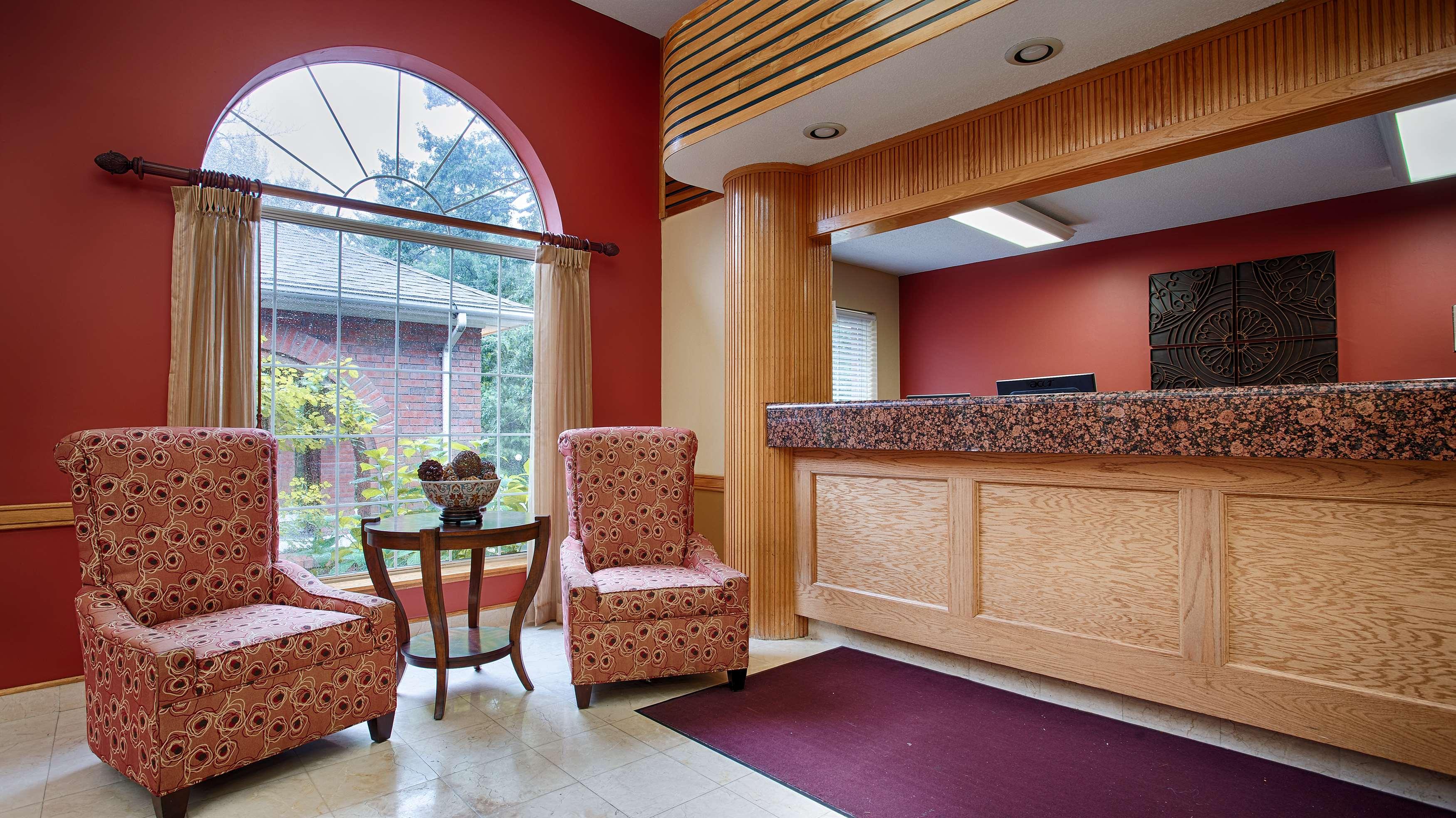 Best Western West Greenwich Inn image 1