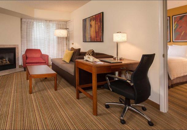 Residence Inn by Marriott Raleigh-Durham Airport/Morrisville image 7