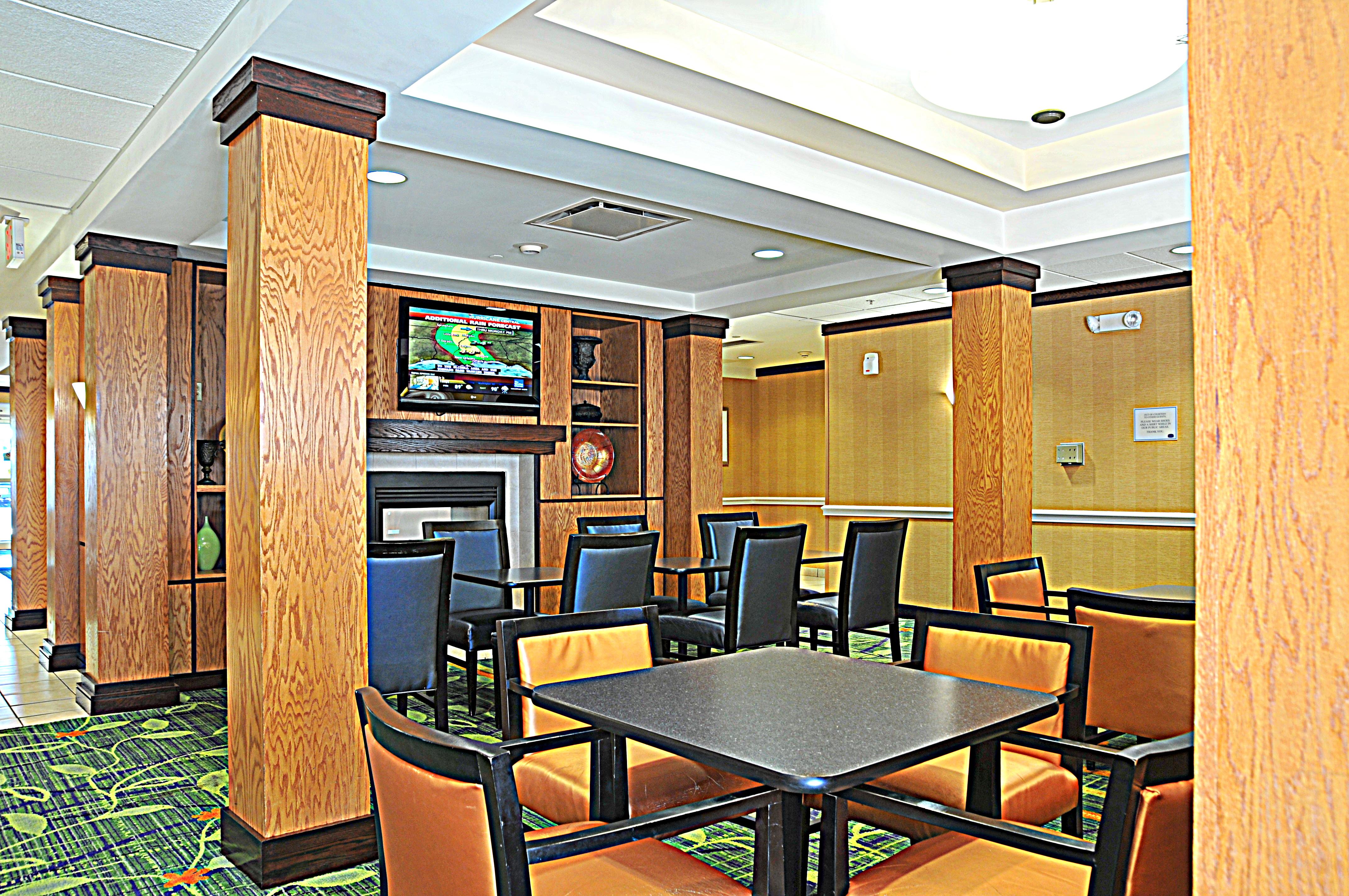 Fairfield Inn & Suites by Marriott Akron South image 44