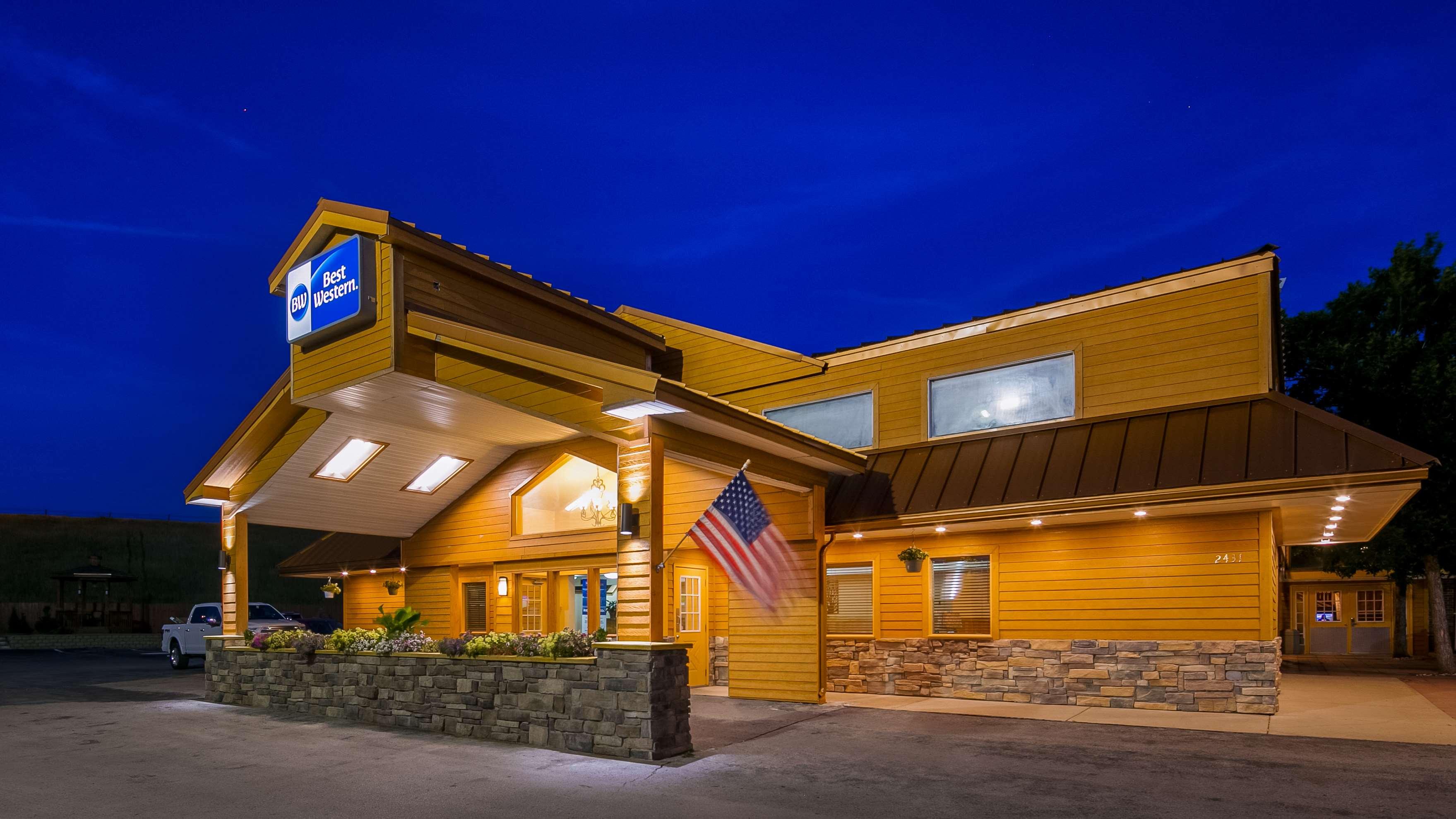 Best Western Sturgis Inn image 1