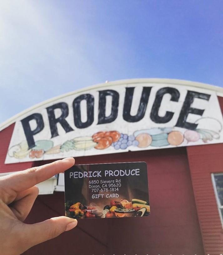 Pedrick Produce image 7