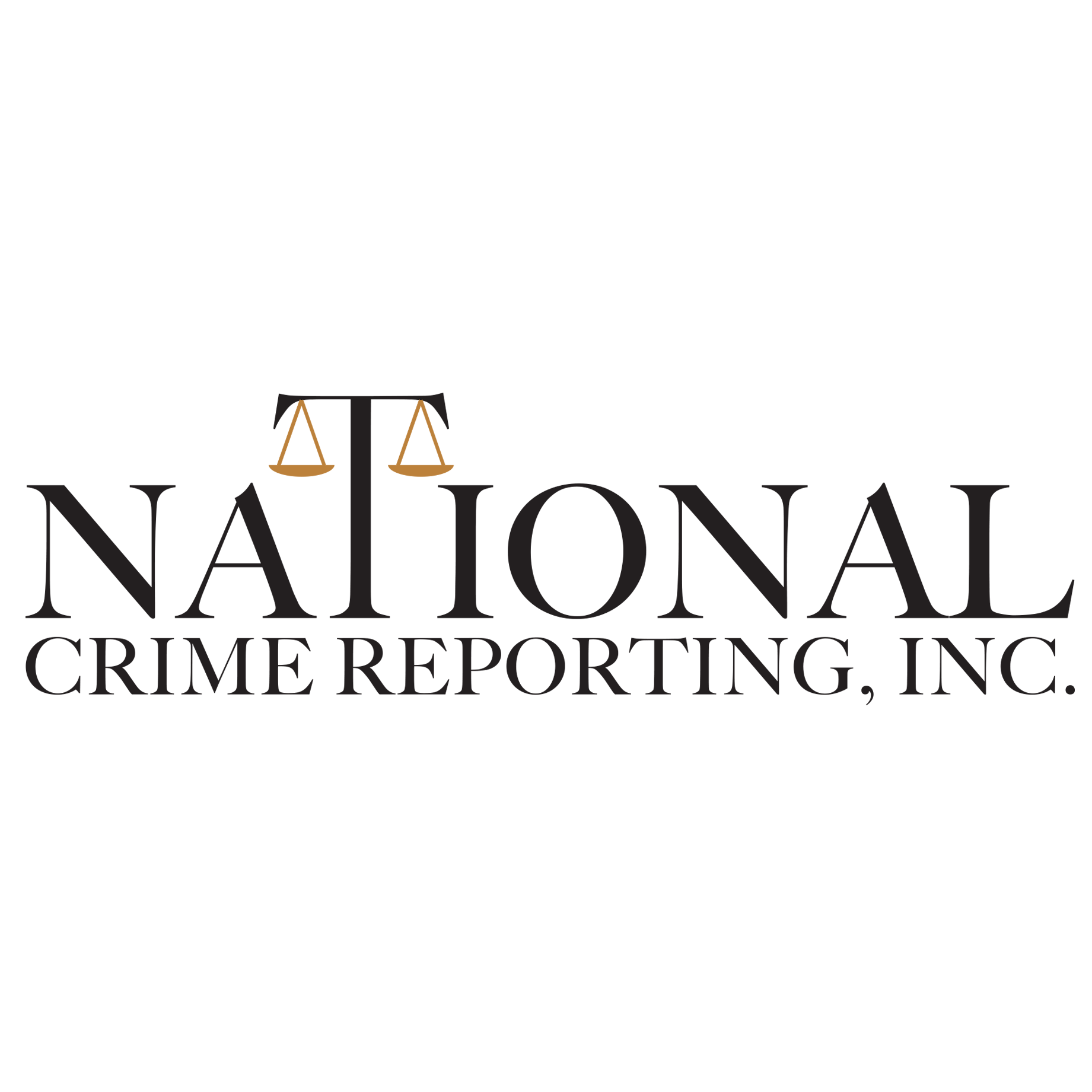 image of National Crime Reporting