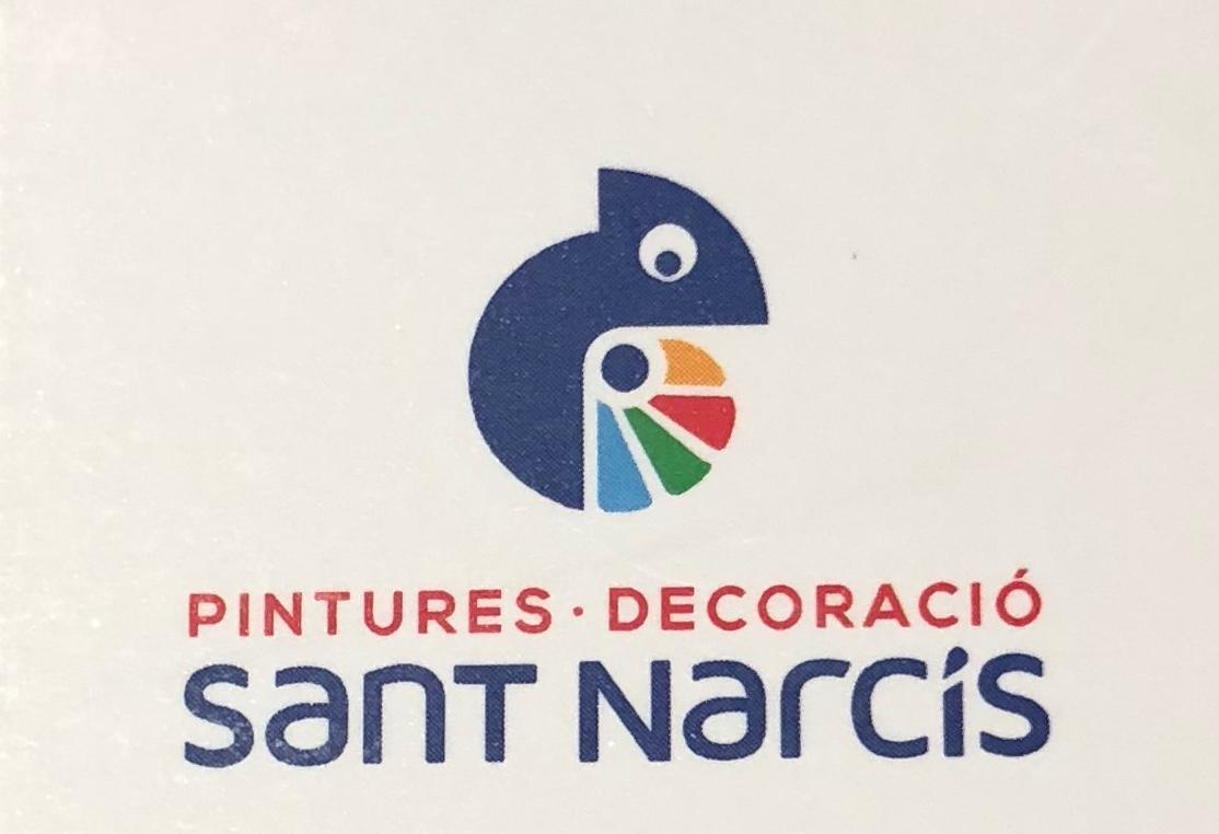 Pintures Sant Narcís