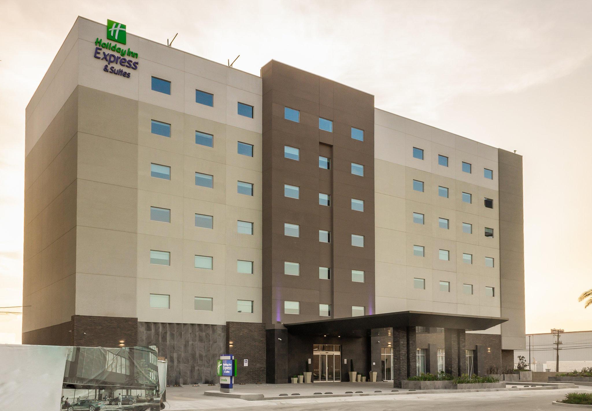 Holiday Inn Express & Suites Tijuana Otay, an IHG Hotel