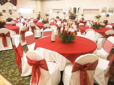 Fiesta Mexicana Banquet Hall image 2