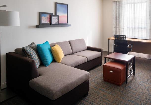 Residence Inn by Marriott Las Vegas Hughes Center image 14