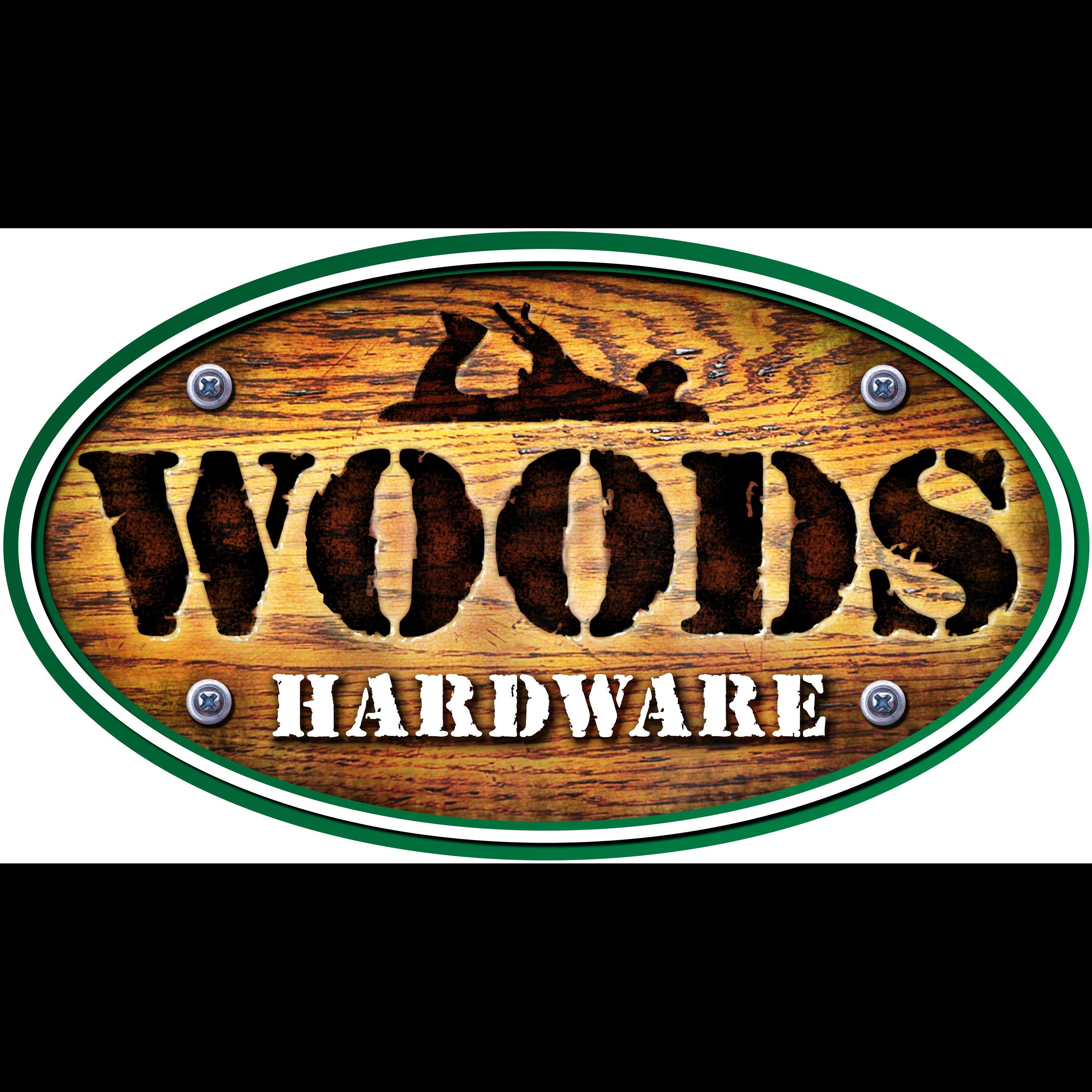 Woods Hardware of Harrison