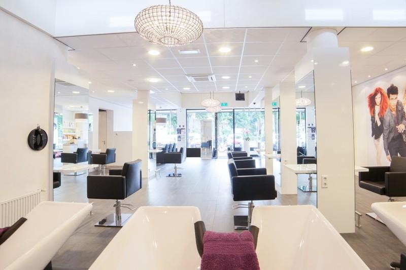 Fancees Hairshop Kapsalon Openingstijden Fancees
