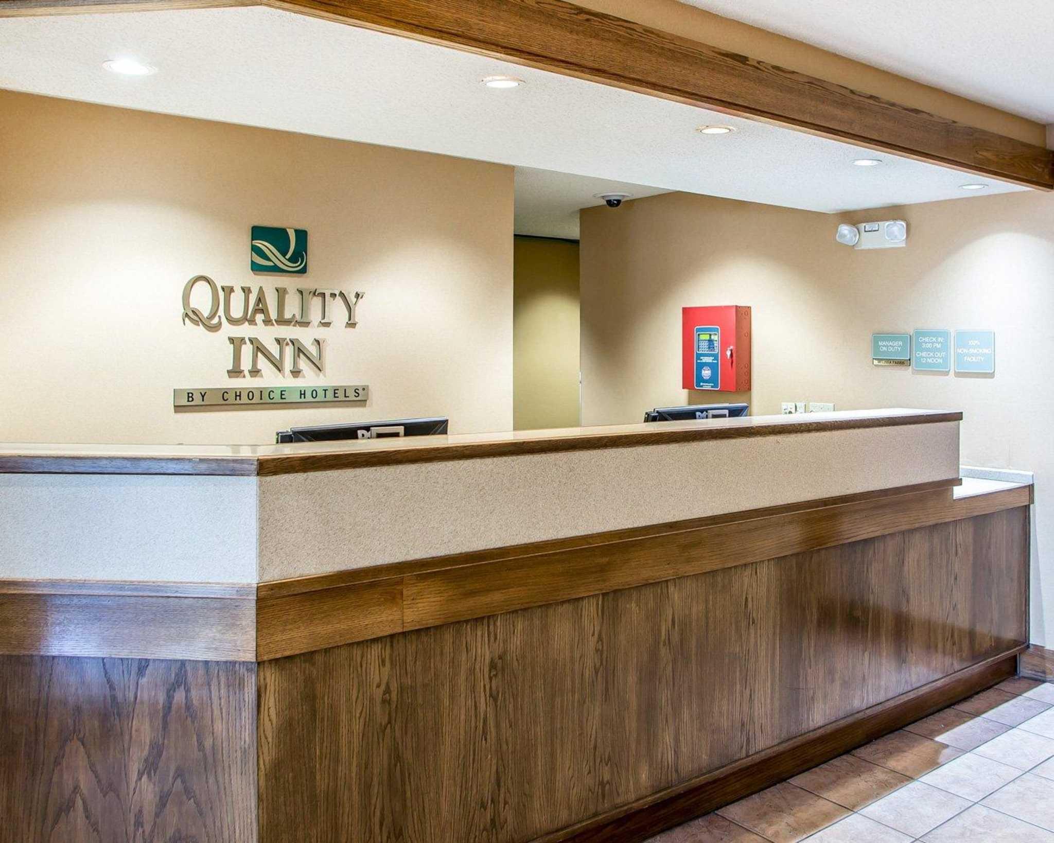 Quality Inn St. Robert - Ft. Leonard Wood image 19