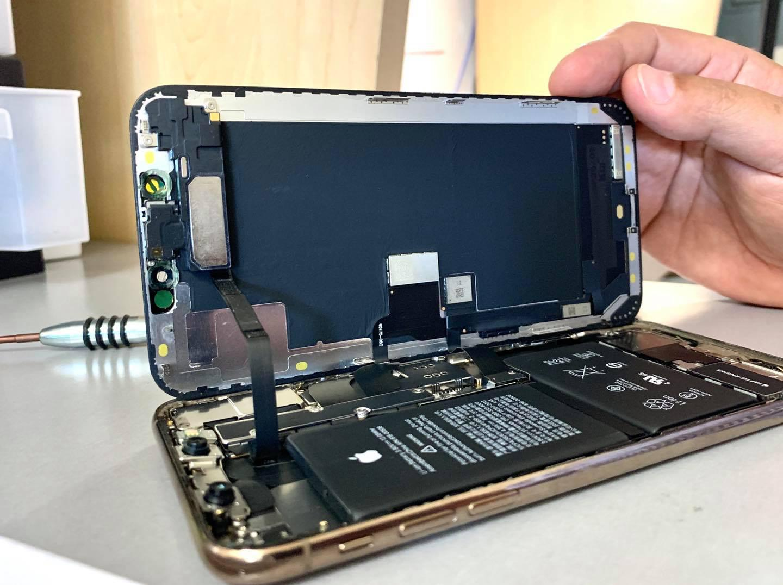 Phone Karma