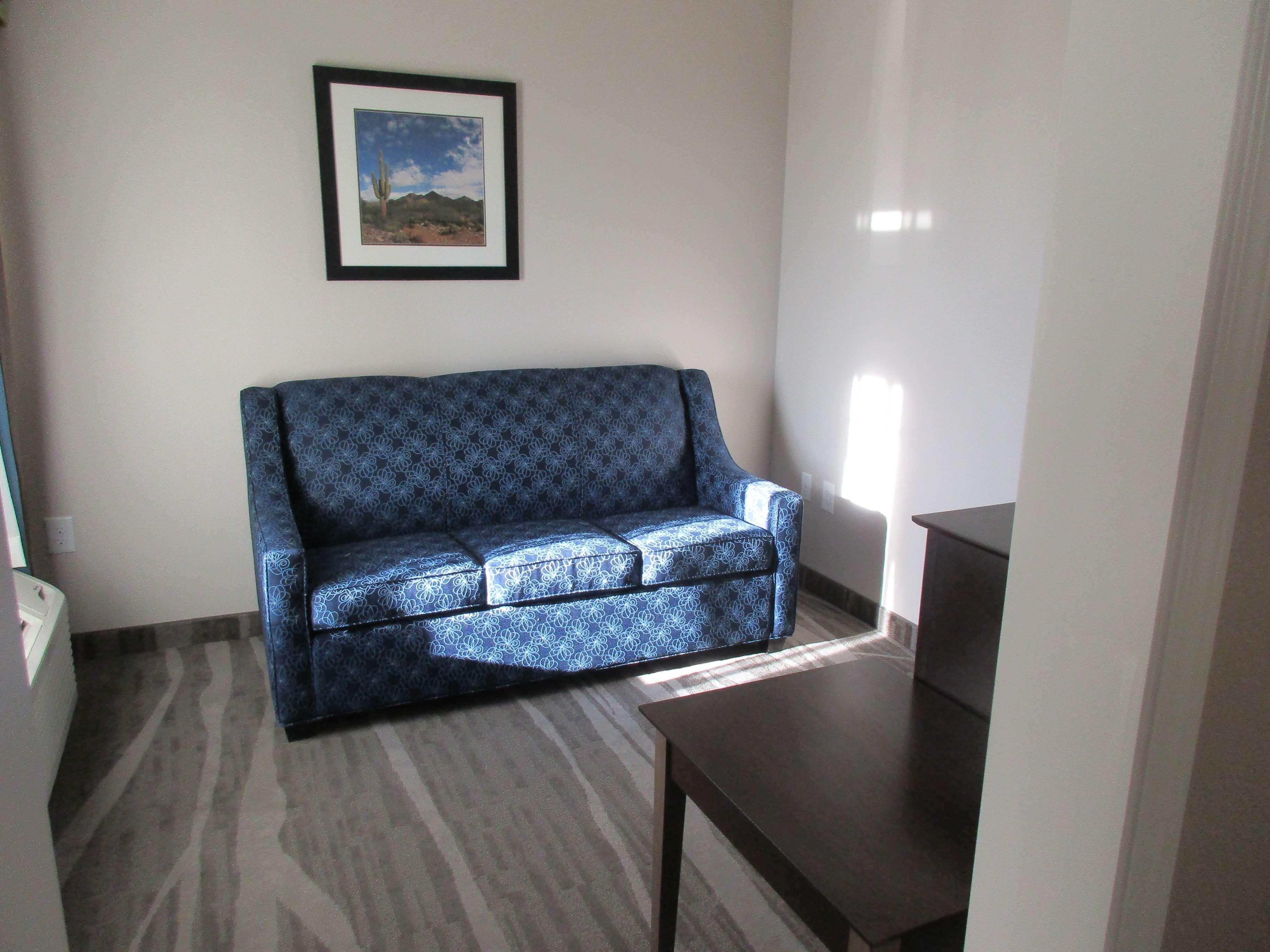 Best Western Plus Denver City Hotel & Suites image 17