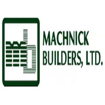 Machnick Builders Limited