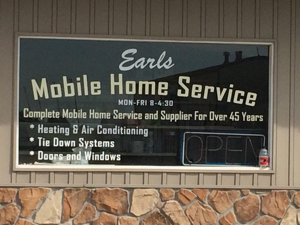 Springfield Mobile Home Service image 2