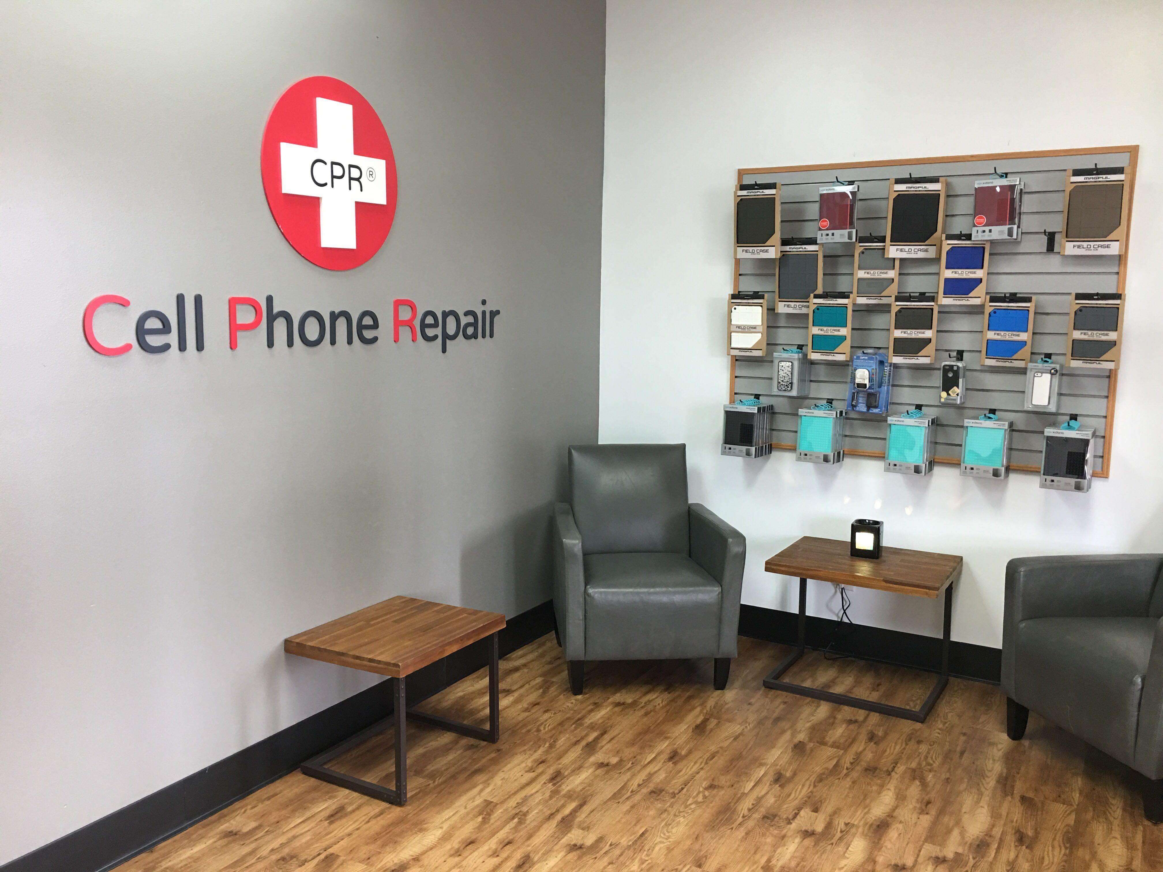 CPR Cell Phone Repair North Myrtle Beach image 1