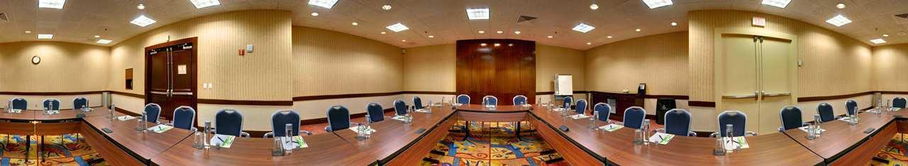Hilton Miami Downtown image 18