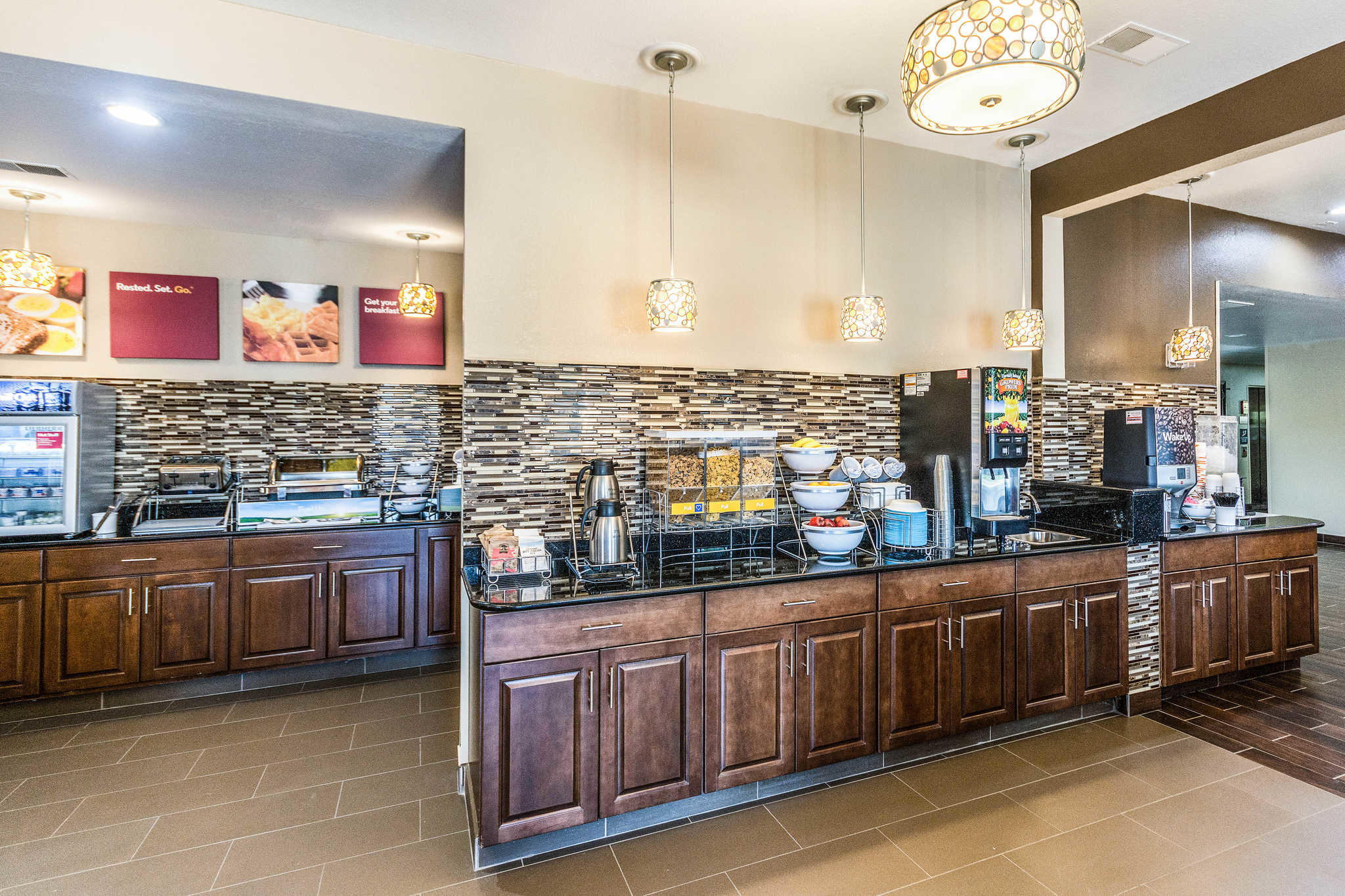 Comfort Inn & Suites North Aurora - Naperville image 31