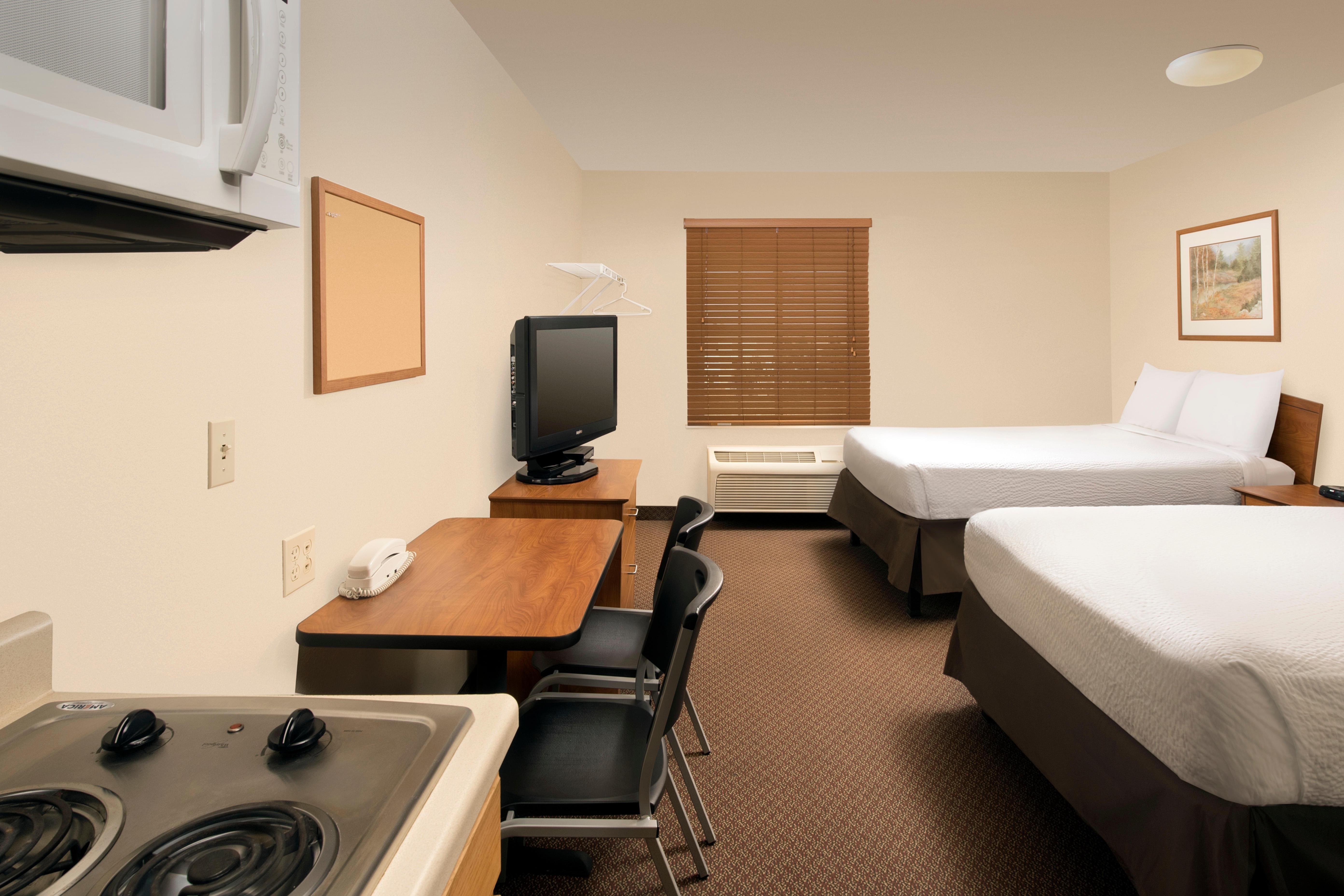 WoodSpring Suites Midland image 10