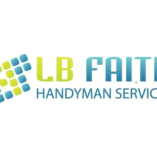 L.B .Faith Handy man service LLC