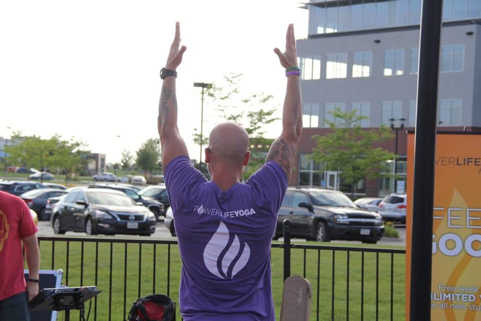 Power Life Yoga Barre Fitness image 7