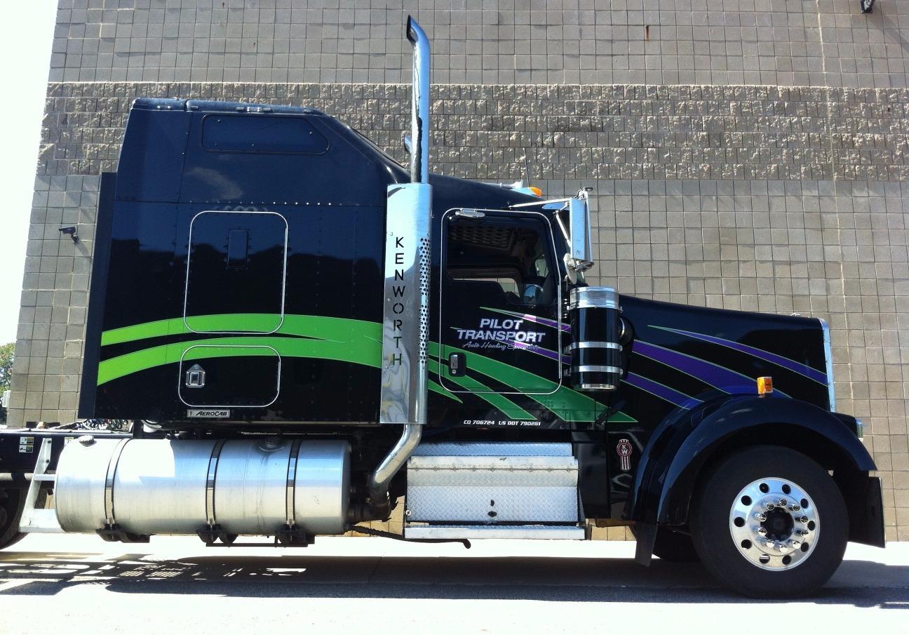 Motor City Truck Collision, Body Shop, Paint & Repair image 4