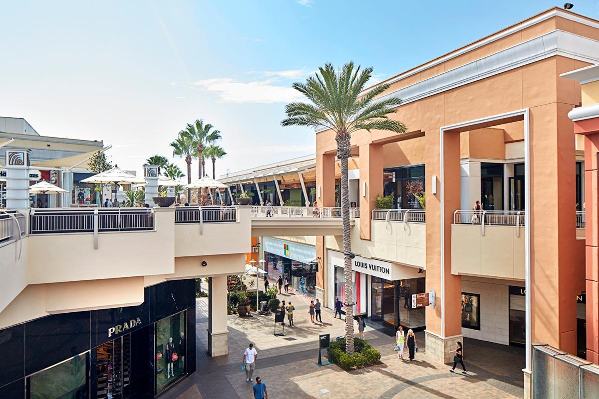 Fashion Valley in San Diego, CA, photo #11