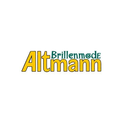 Logo von Brillenmode Altmann