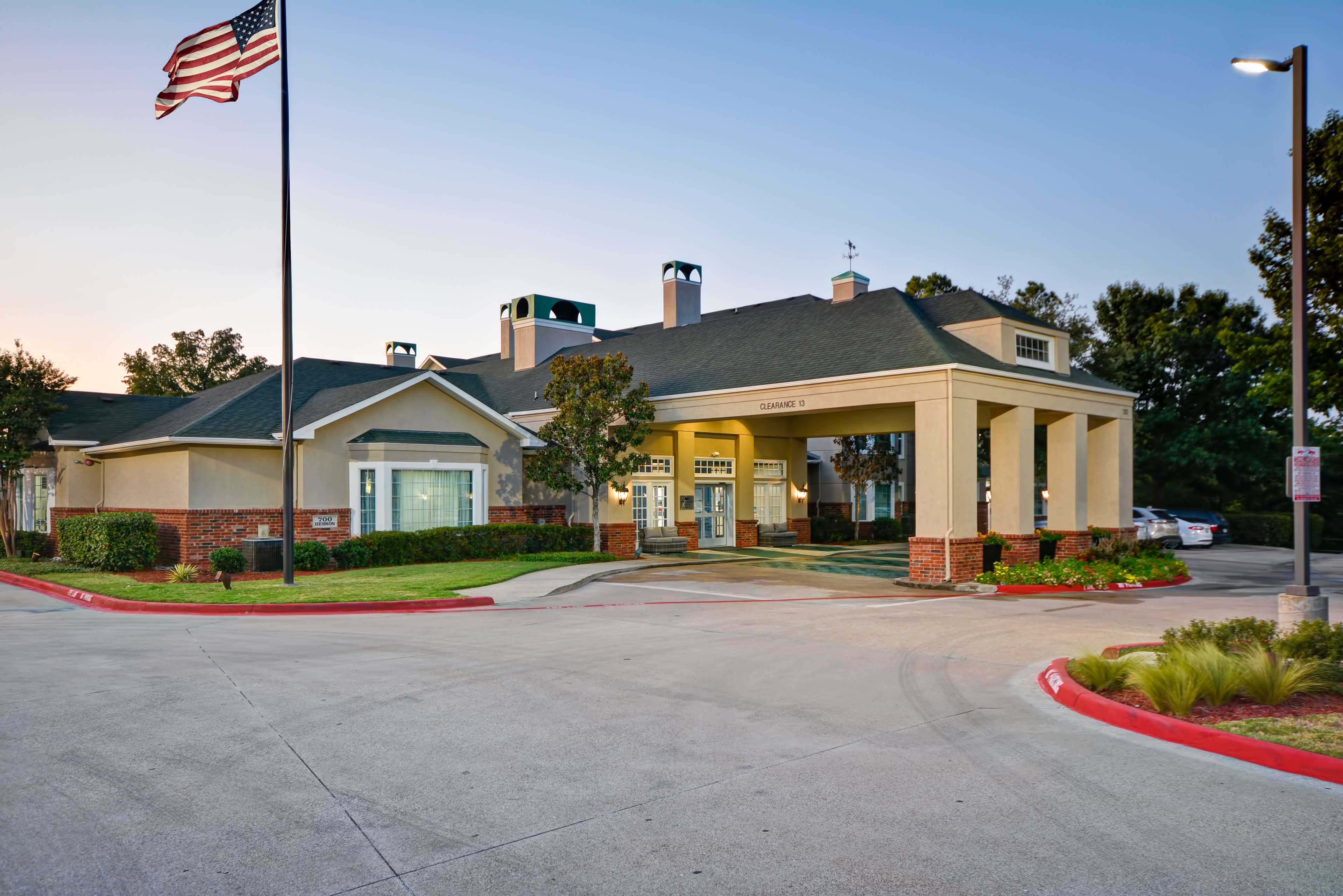 Homewood Suites by Hilton Dallas-Lewisville image 3