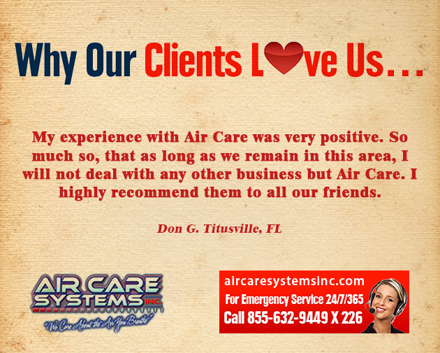 Air Care Systems Inc. image 4