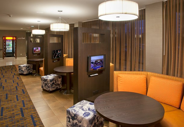 Courtyard by Marriott Ontario Rancho Cucamonga image 6