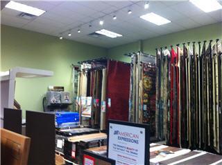 Tip Top Carpets Ltd