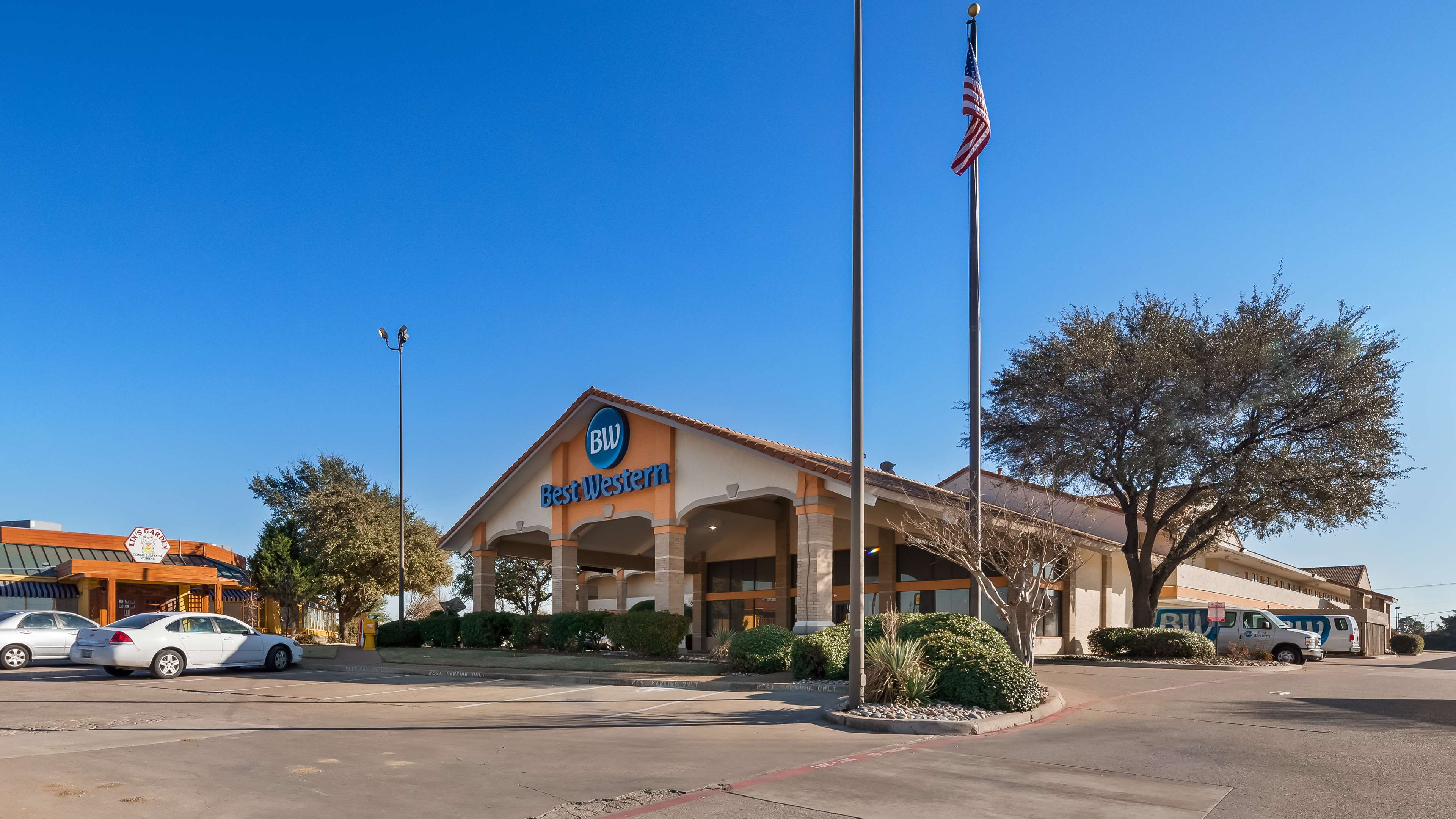 Best Western Irving Inn & Suites at DFW Airport image 0