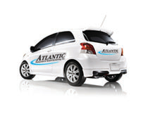 Atlantic Employee Screening