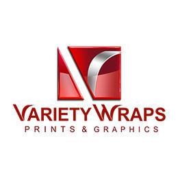 Variety Wraps Prints & Graphics