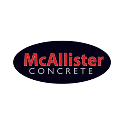 McAllister Concrete Co