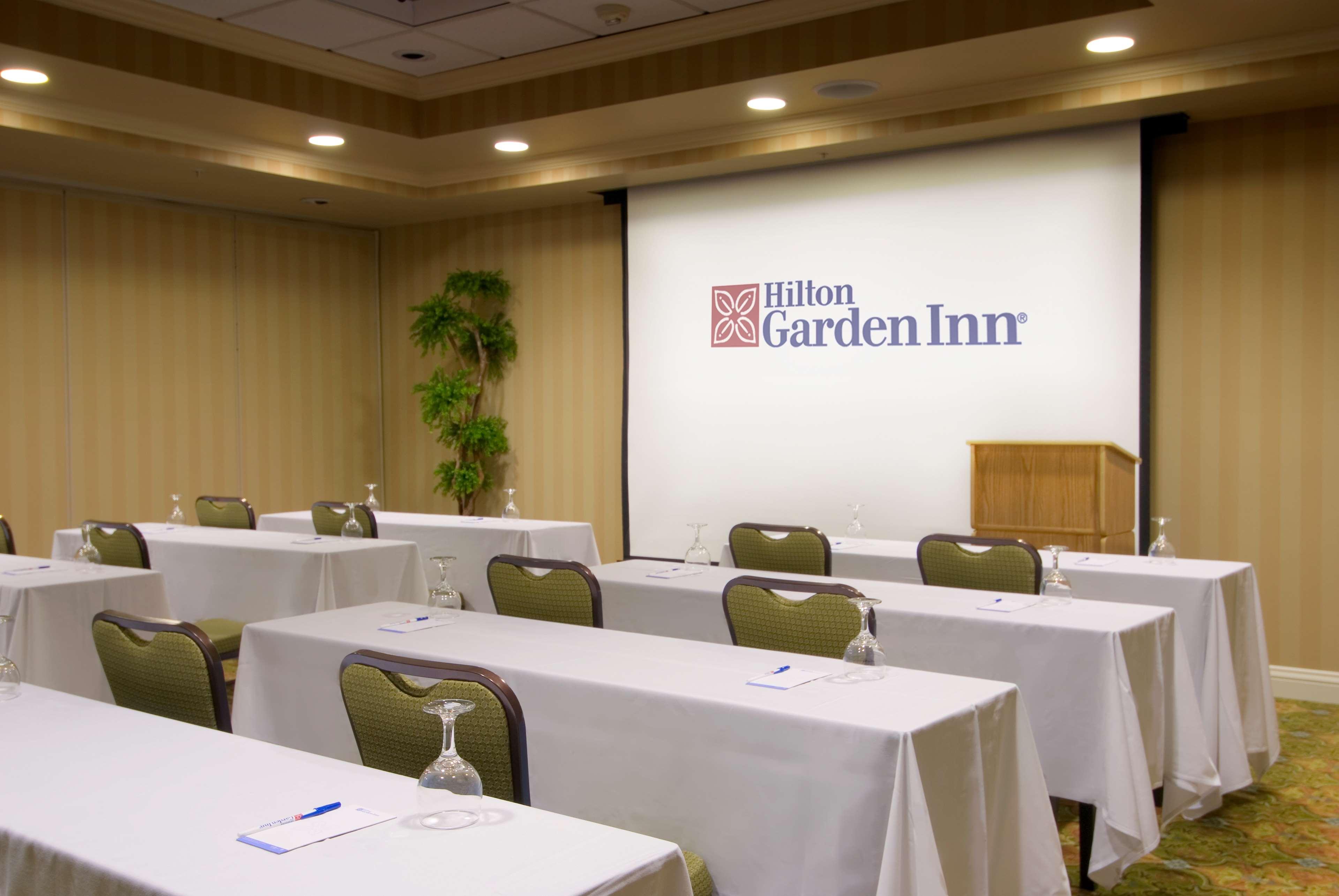 Hilton Garden Inn Sacramento Elk Grove image 36