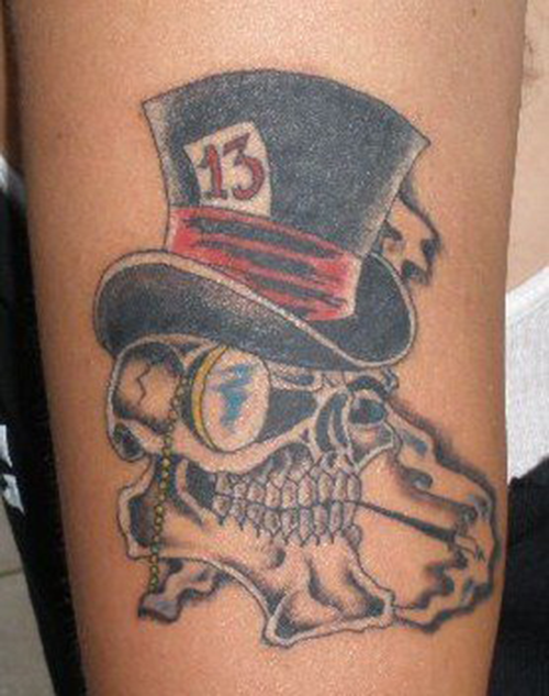 Blue Ribbon Tattoo, Inc. image 3