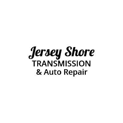 Jersey Shore Transmission
