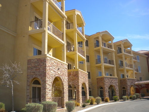 Holiday Inn Express & Suites Mesquite image 0