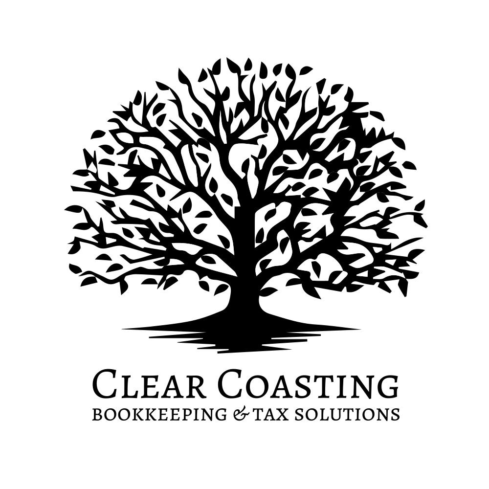 Clear Coasting Bookkeeping & Tax Solutions