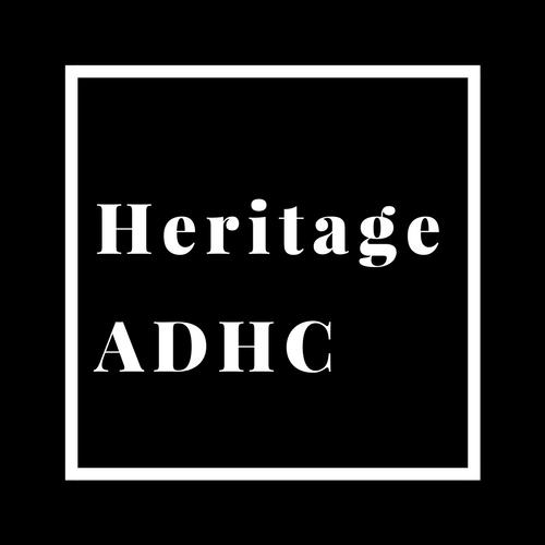 Heritage ADHC